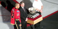 List of Calgary Flames award winners