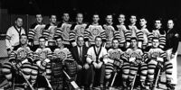 1956–57 Boston Bruins season
