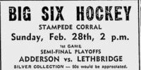 1959-60 ABSHL Season