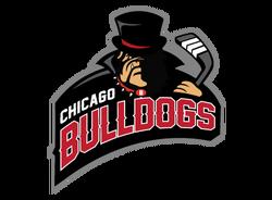 Chicago Bulldogs logo 2016