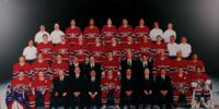 2000–01 Montreal Canadiens season