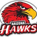 Arizona Hawks logo