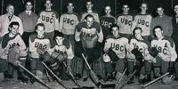 1950-51 Hamber Trophy