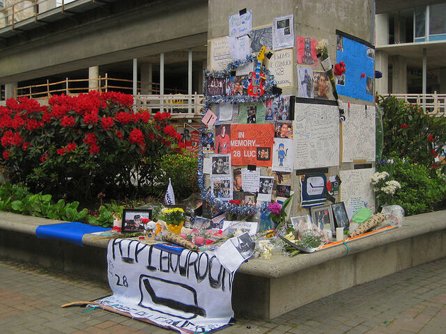 File:Luc Bourdon memorial.jpg