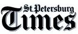 St. Petersburg Times Logo