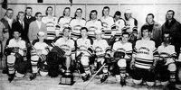 1966-67 Western Canada Intermediate Playoffs