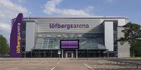 Löfbergs Arena
