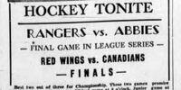 1936-37 PEI Junior playoffs