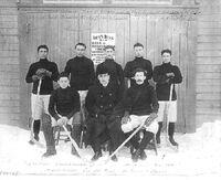 Dawson Nuggets 1905