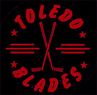 File:Toledo Blades Hockey Puck 1963 1964.jpg