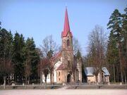 Ogre, Latvia