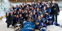 2010-11 VIJHL Season