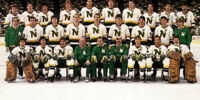 1983–84 Minnesota North Stars season