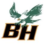 Logo Balmoral Hall School Blazers