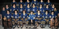 1973–74 Buffalo Sabres season