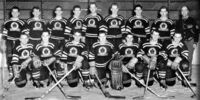 1949-50 OHA Senior B Season