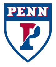 Penn Athletics logo