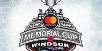 2017 Memorial Cup