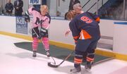 PinkattheRink2011