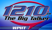WPHT Logo