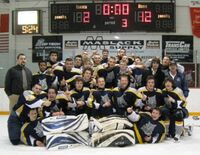 2009-10 Elliot Lake Bobcats