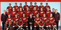 1964–65 Detroit Red Wings season