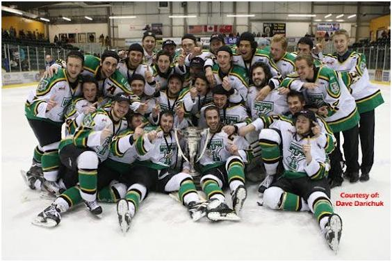 Portage Terriers 2011-12
