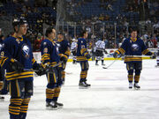 Sabres Player 2007