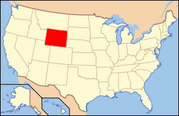 286px-Map of USA WY svg