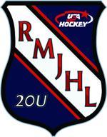 RMJHL logo