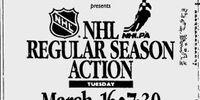 1992-93 NHL season