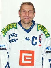 Bedřich Ščerban