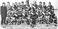 1964-65 Maritimes Senior Playoffs