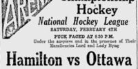 1921–22 Ottawa Senators season