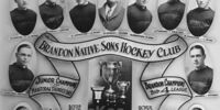 1932-33 Western Canada Memorial Cup Playoffs