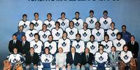 1979–80 Toronto Maple Leafs season