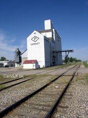 Carnduff, Saskatchewan