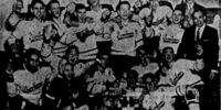 1954-55 Laurier Cup