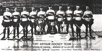 1924-25 Western Canada Allan Cup Playoffs