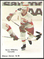 Terryomalley
