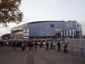 Color Line Arena