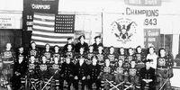 U.S. Coast Guard Cutters
