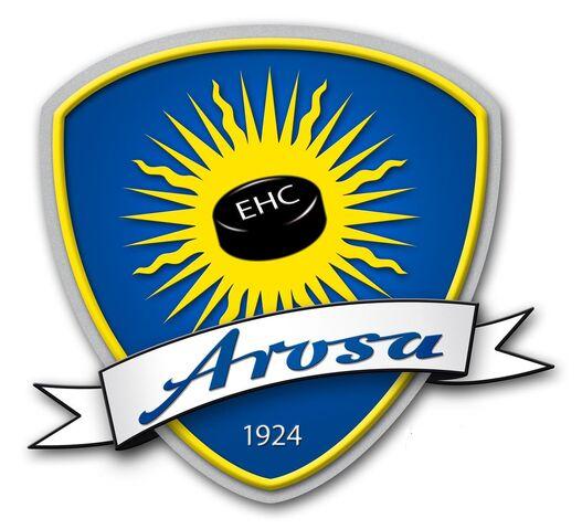 File:EHC Arosa Logo.jpg