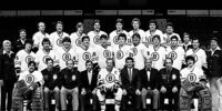 1981–82 Boston Bruins season