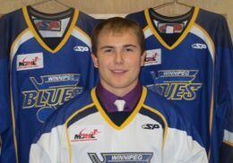 Cody Danylchuk
