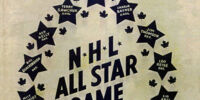 5th National Hockey League All-Star Game