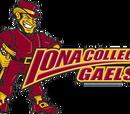 Iona Gaels men's ice hockey
