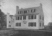 Byfield, Massachusetts