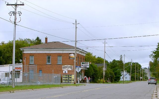 File:Fitzroy Harbour, Ontario.jpg