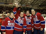 MontrealStarsCaptains 2011ClarksonCup